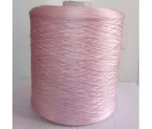 Нить для оверлока паласа бледно-розовая