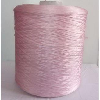 Нитка для оверлока паласу блідо-рожева