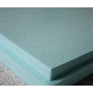 Плита из пенополистирола35-А-Г4 0,72 м2 10х600х1200 мм