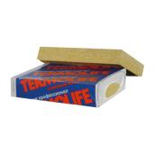 Минеральная вата TERMOLIFE Кровля Н 115 кг/м3 1000х600х50 мм