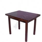 Стол МеблиЕко Дельта 80х120 см (101037)