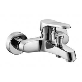 Смеситель для ванны IMPRESE WITOW 35 мм хром (10080)