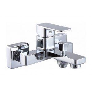 Змішувач для ванни IMPRESE BILOVEC 35 мм хром (10255)