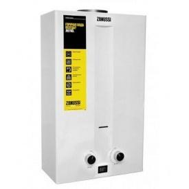 Газовый водонагриватель Zanussi GWH 10 Fonte 18,5 кВт