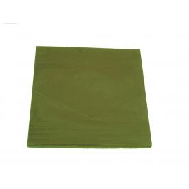 Плита парапетная 400х400 мм желтая