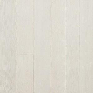 Паркетна дошка DeGross Дуб білий №2 браш 1200х120х15 мм