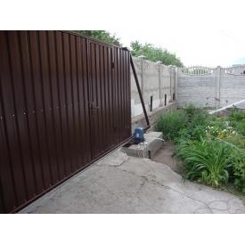Автоматика для откатных ворот DOORHAN SLIDING-800 370 Вт