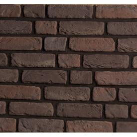Декоративний штучний камінь Einhorn Кенігсберг брік 112 210х65х15 мм