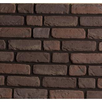 Декоративный искусственный камень Einhorn Кенигсберг брик 112 210х65х15 мм