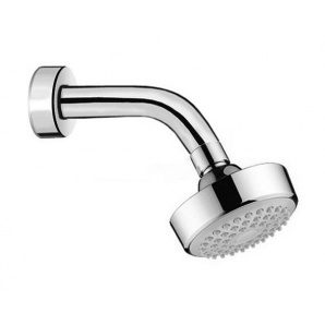 Верхній душ IMPRESE 100 мм (VR-15110S)