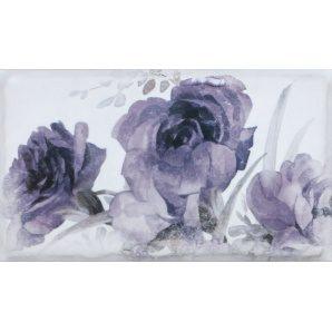 Плитка декоративна ATEM Nona 2 Flower 149х86х8,5 мм