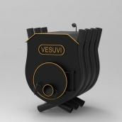 Печь калориферная Vesuvi 02 с варочной поверхностью 18 кВт