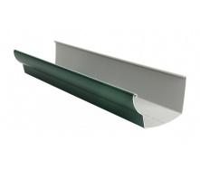 Желоб водосточный Nicoll 28 OVATION 125 мм зеленый