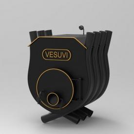 Калориферна піч Vesuvi 02 з варильної поверхнею 18 кВт