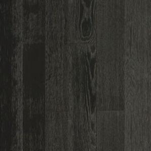 Паркетна дошка DeGross Дуб чорний браш 500х100х15 мм