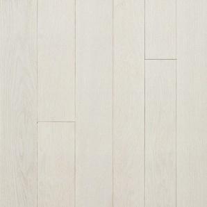 Паркетна дошка DeGross Дуб білий №2 браш 500х100х15 мм