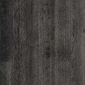 Паркетная доска DeGross Дуб черный с серебром браш 547х100х15 мм