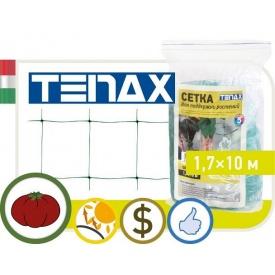 Сетка полимерная TENAX Ортинет 1,7x10 м зеленая