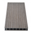 Терасна дошка Gamrat браширована 25х160х2400 мм темно-коричневий