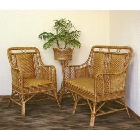 Комплект мебели Черниговчанка из лозы