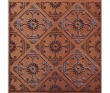 Плитка Opoczno Solar Corner 14,8х14,8 см orange
