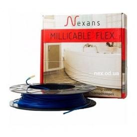 Кабель нагревательный Nexans Millicable Flex 15 750 Вт