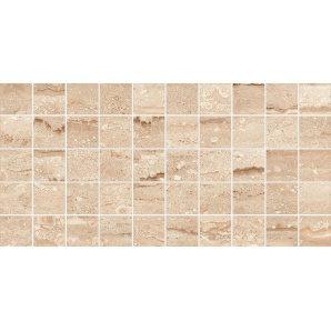 Плитка Opoczno Daino beige mosaic 22,2х44,6 см