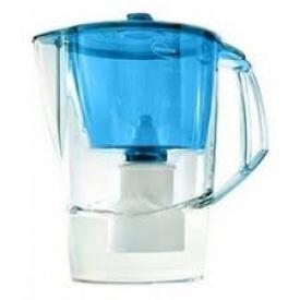 Барьер Норма фильтр-кувшин для очистки воды синий