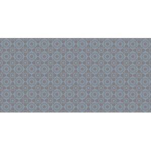 Плитка декоративна Paradyz Piumetta Grys Inserto A 295х595х11 мм