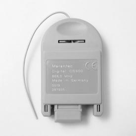Радиоприемник блока ДУ Marantec встраиваемый для STA 37х53х12 мм