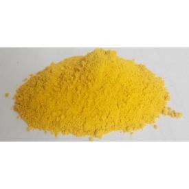 Краситель, пигмент для бетона Bayferrox IOX желтый