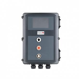 Блок управления Marantec CS 300 внешний 400 В 215х275х130 мм