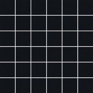 Мозаика Paradyz Bellicita Nero 298х298х10,2 мм