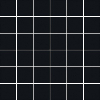 Мозаїка Paradyz Bellicita Nero 298х298х10,2 мм