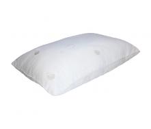 Подушка DonSon Cotton холлофайбер 50х70 см
