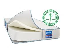 Анатомический матрас DonSon Memoflex 22х80х190 см