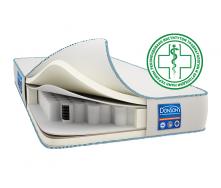 Ортопедический матрас DonSon Smart Plus 19х80х190 см