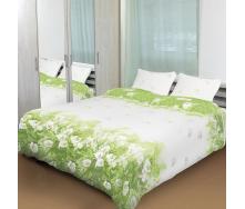 Комплект постельного белья ТЕП 868 Калла Полуторный бязь 215х150 см