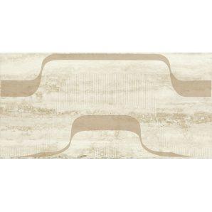 Плитка декоративна Paradyz Amiche Beige Inserto D 300х600х7,2 мм