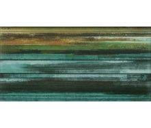 Плитка декоративная Paradyz Laterizio Inserto C стеклянная 300х600х8 мм