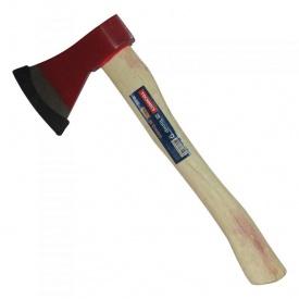 Топор с деревянной ручкой 400 г
