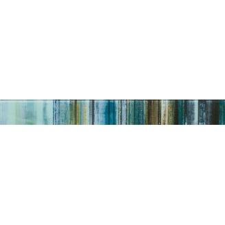 Фриз Paradyz Laterizio Listwa скляний 70х600х7,9 мм
