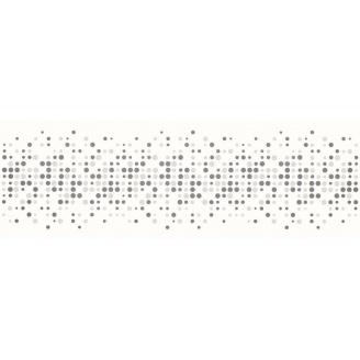 Плитка декоративна Paradyz Abrila Inserto Kropki B 200х600х9,5 мм