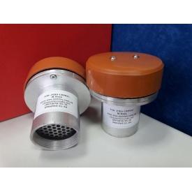 Клапан подпружиненный СМДК 50 с резьбой