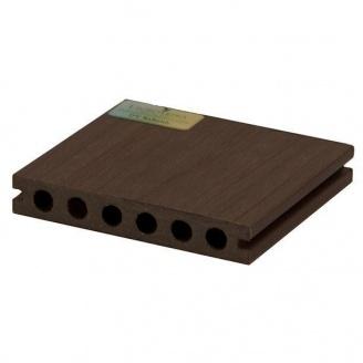 Террасная доска Woodplast Legro Ultra Natural двухслойная 138x23x2900 мм ipe
