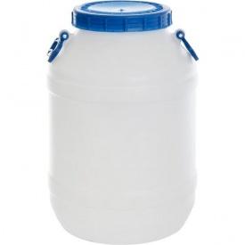 Бидон пищевой Ф5-50 П 50 л
