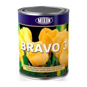 Краска Mixon Bravo 3 1 л белый