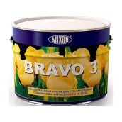 Краска Mixon Bravo 3 10 л белый