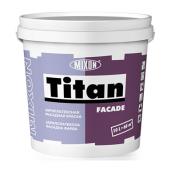 Краска Mixon Титан Фасад 1 л белый