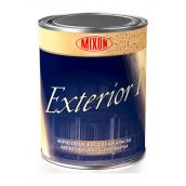 Краска Mixon Exterior F 1 л белый
